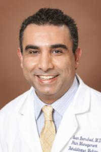 Dr. Shahriar Bamshad Santa Ana & Irvine