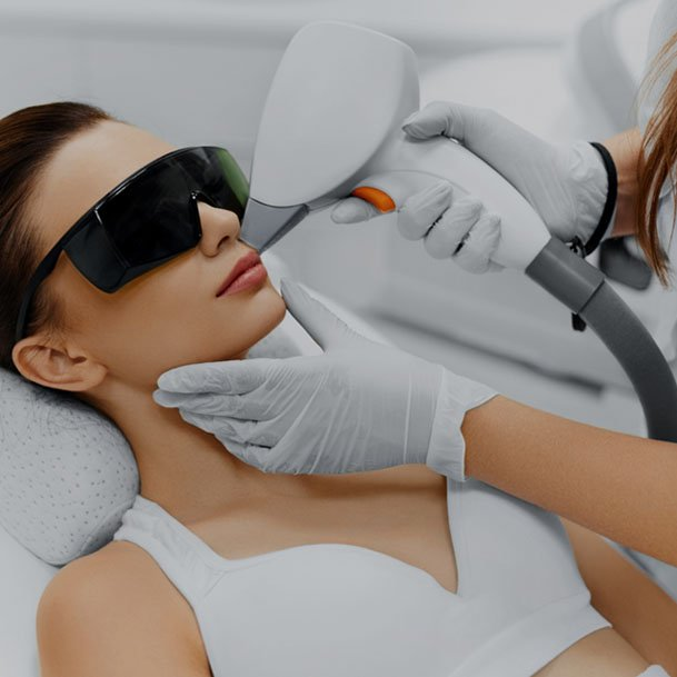 Cosmetic Laser Treatments Santa Ana & Irvine, CA