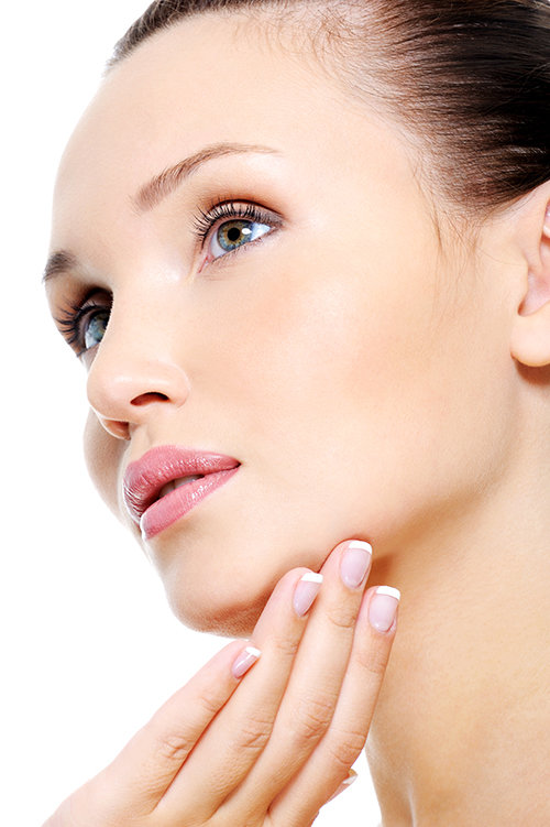 Remove double chin fat without surgery!